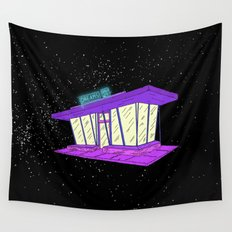 Dreams Store Wall Tapestry