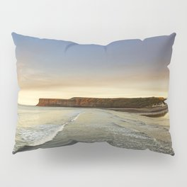 Saltburn-by-the-sea Pillow Sham