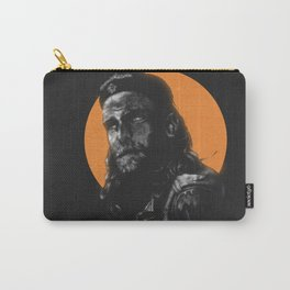Gary  Carry-All Pouch