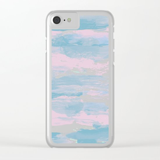 AW24 Clear iPhone Case