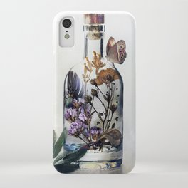 Sage and Bone iPhone Case