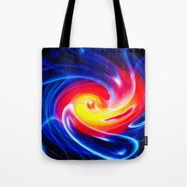 Abstract perfektion 84 Tote Bag