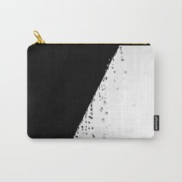 Ying Yang Carry-All Pouch