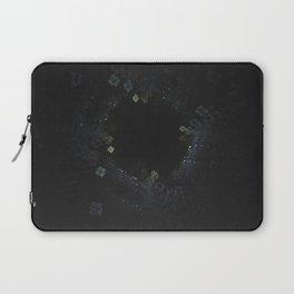 Lazy Crystal Growth Laptop Sleeve