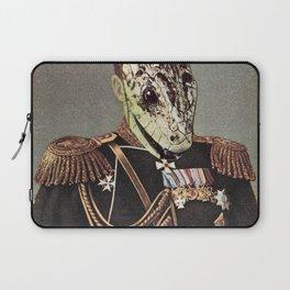Venomous Emperor Laptop Sleeve