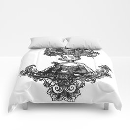 ives Comforters