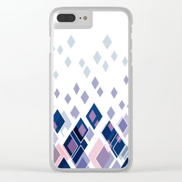 Josephine 3 Clear iPhone Case