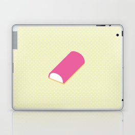 Kamaboko (not sliced) Laptop & iPad Skin