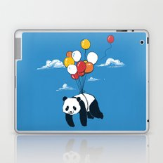 Flying Panda Laptop & iPad Skin