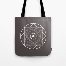 Message  Tote Bag