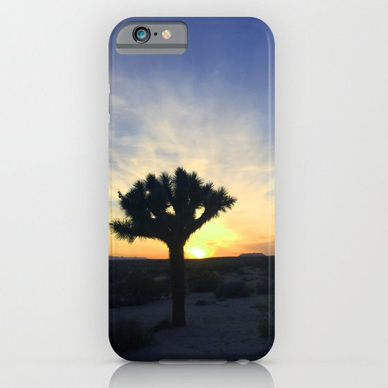 Taken by Trees iPhone & iPod Case