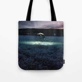 Gods or Monsters? Tote Bag