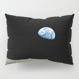 Earthrise Pillow Sham