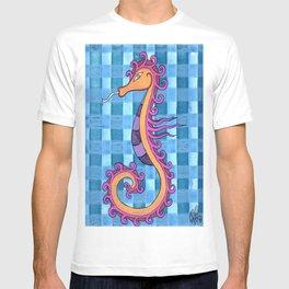 hippocampe 2x T-shirt