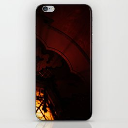 Chandelier iPhone Skin