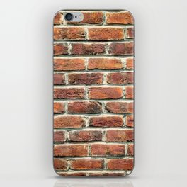 Waterford Brick iPhone Skin