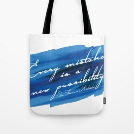 Barry Grump Quote Tote Bag