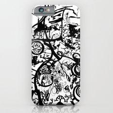 Waliamichael  iPhone 6 Slim Case