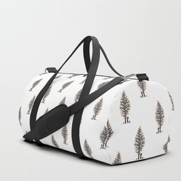 Hoot Lodge Duffle Bag