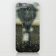Raindrops iPhone 6s Slim Case