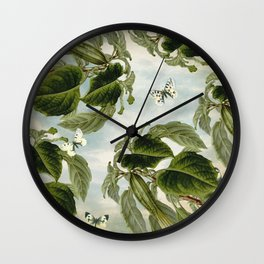 SPARYSIKA Wall Clock