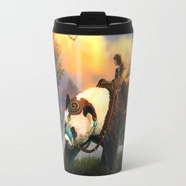 Pandarider Travel Mug