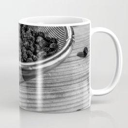 Peppercorns. Coffee Mug