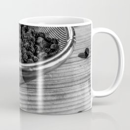 Peppercorns. Coffee Mug