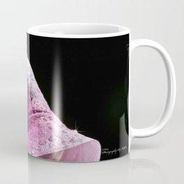 After The Rain Lily Coffee Mug