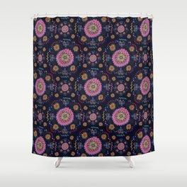 Ouzbek Shower Curtain