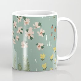Little Fields Coffee Mug