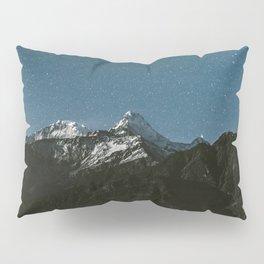 Annapurna Himalayas Pillow Sham