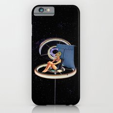 Chillin at the Space Station Slim Case iPhone 6s