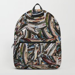 Origami Two Backpack