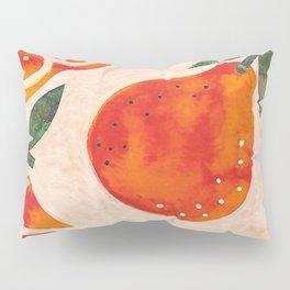 Tangelo Fun Pillow Sham