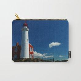 Fisgard Lighthouse Carry-All Pouch