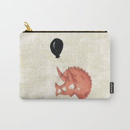 Celebrating an Old Fossil Carry-All Pouch