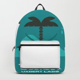 Emblem UX Saudi Backpack