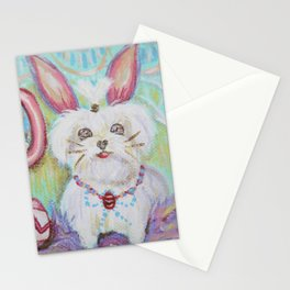Easter Mitzi Stationery Cards