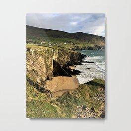 Dingle Peninsula III Metal Print