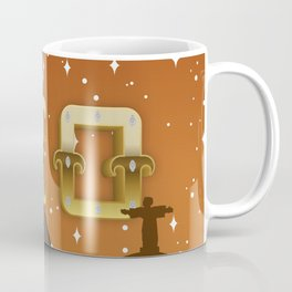 Popozuda Coffee Mug