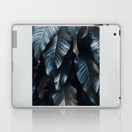 Growth II (blue) Laptop & iPad Skin