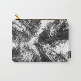 Muir Woods - California Carry-All Pouch