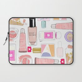 The Beauty Faves Laptop Sleeve