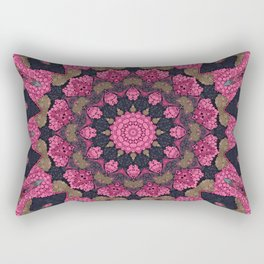 Persian carpet 5 Rectangular Pillow
