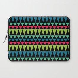 Neon Southwestern Pattern Laptop Sleeve