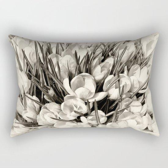 Once upon a summertime Rectangular Pillow
