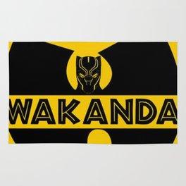 Wu-Tang Kanda 2 Rug