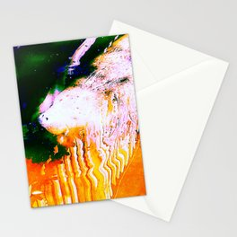 Manatee2 Stationery Cards