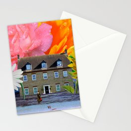 Beachside Property - My Work Here Is Done Stationery Cards